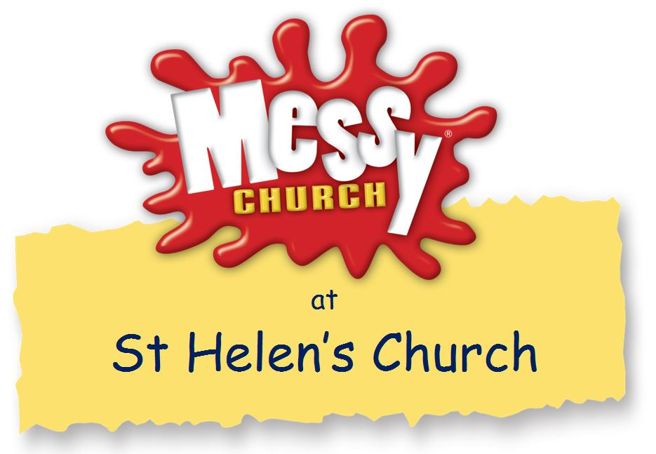St Helens Messy Church