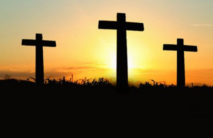 Lent, Holy Week and Easter